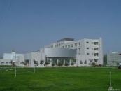 塔里木大学信息图书综合楼