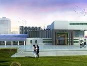 伊犁州图书馆