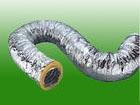 保温铝箔软管