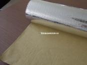 新型网格铝箔纸