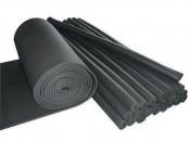 新疆橡塑保温板用作保温材料的优势